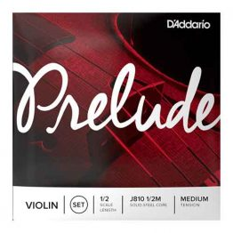 Prelude 1/2 Violin Set