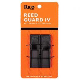 Rico Clarinet/Alto Sax Reed Case