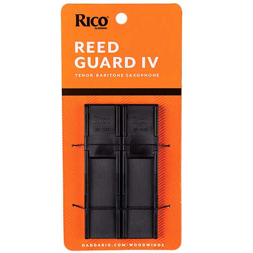 Rico Tenor/Bari Sax Reed Case