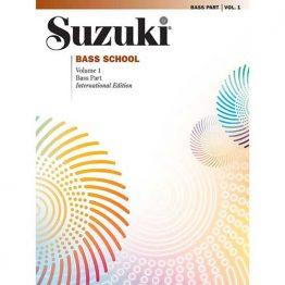 Suzuki Bass School 1