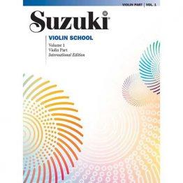 Suzuki Violin School 1