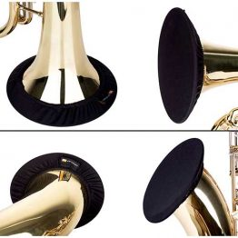 Tenor Sax Bell Cover Example