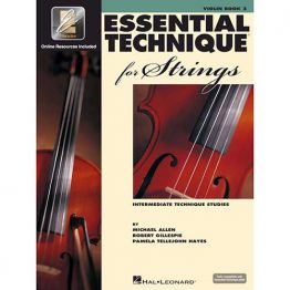 Essential Elements Violin 3