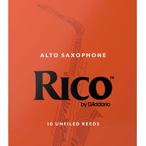 Rico Alto Sax Reeds