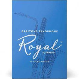 Rico Royal Bari Sax Reeds