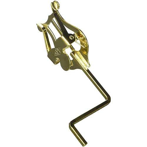 Saxophone Lyre