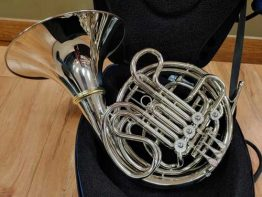 Hoyer 6801 French Horn