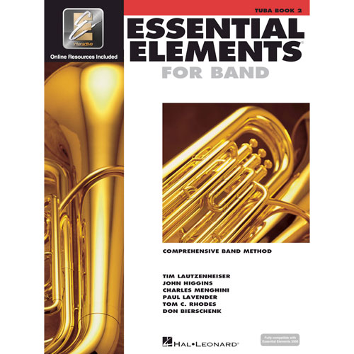 Essential Elements Tuba 2