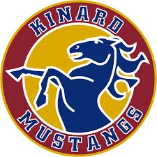 Kinard Middle School Logo